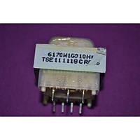 Трансформатор платы управления для микроволновки LG 6170W1G010H (TSE111120C)