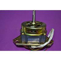 Двигатель бака стирки для стиральной машинки полуавтомат Saturn XD-135 (135W,D=12mm,L=58mm)