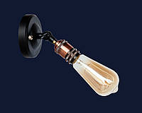 Настенный светильник 752WA1405