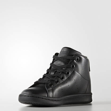 405f438d8016 Детские кроссовки Adidas Originals Stan Smith MID (Артикул  BZ0097 ...