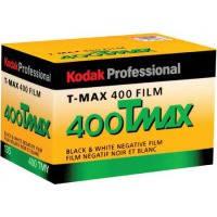 Проф.плёнка KODAK T-MAX 400 TMY 135-36x1шт WW