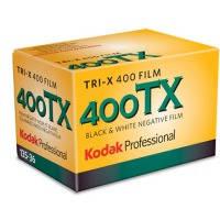 Проф.плёнка KODAK TRI-X 400 TX 120x5шт