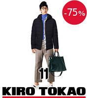 Японская зимняя куртка Kiro Tokao