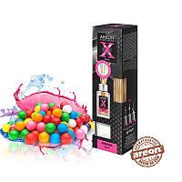 Ароматизатор воздуха Areon Home Perfume X-version 85ml Bubble Gum