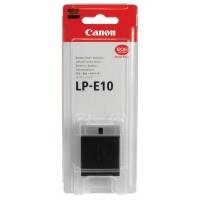Аксессуар к зеркальной камере CANON Battery Pack LP-E10
