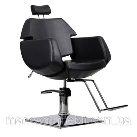 Мужское парикмахерское кресло IMPERIA