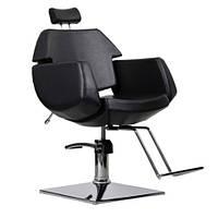 Мужское парикмахерское кресло IMPERIA, фото 1