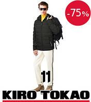 Зимняя мужская куртка Япония Киро Токао