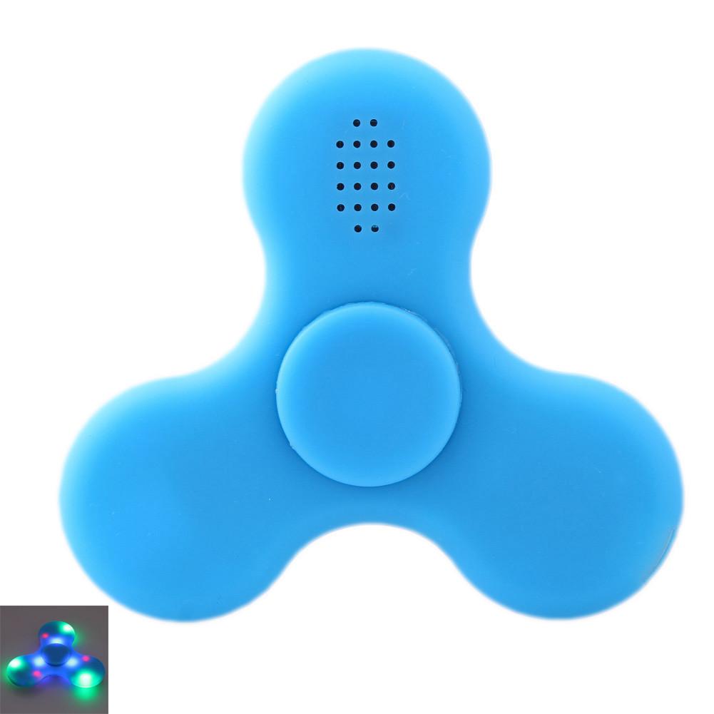 Спиннер антистресс + Bluetooth колонка Hand Spinner Toy BT (200) VX