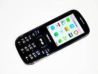 """Телефон Nokia S1Черный - 2,4""""+BT+Cam+Fm-тонкий корпус, фото 1"""