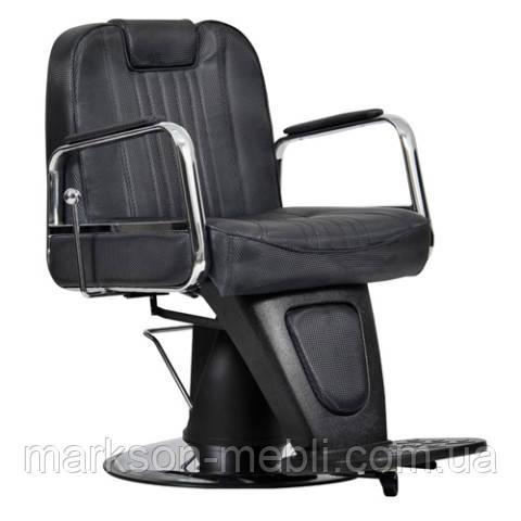 Мужское парикмахерское кресло WASZYNGTONLUX
