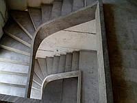 Лестницы бетонные (монолитные)