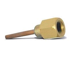 Переходник электроклапана SY VU 18 * 1/8″ Npt Silter