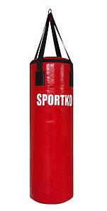 Боксерский мешок Sportko Классик МП-3 (85*29 см, 18-20 кг)