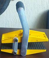 Прищепка для ручного перемещения плит