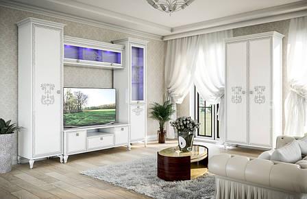 Модульная система  для гостиной Вероника,  Світ меблів, фото 2