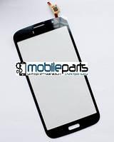 Оригинальный Сенсор (Тачскрин) для Samsung I9150 | I9152  Galaxy Mega 5.8  (Черный)