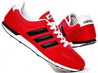 Кроссовки мужские Adidas NEO CITY RACER AW3876