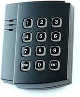 Matrix 4 EH Keys IronLogic — клавиатура + считыватель карт HID ProxCard 2 и Em-marine 125KHz Подробнее: https: