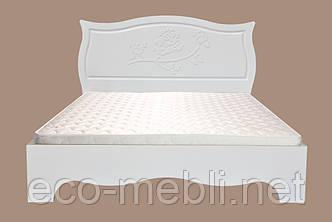 Ліжко Роза