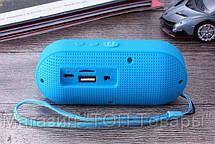 Портативная Беспроводная колонка SMALL PILL M2 Bluetooth!Акция, фото 2
