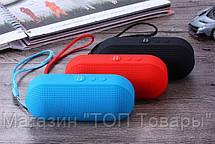 Портативная Беспроводная колонка SMALL PILL M2 Bluetooth!Акция, фото 3