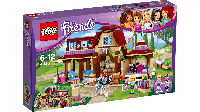 Конструктор LEGO FRIENDS (41126)