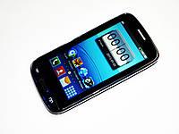 """Телефон DONOD KEEPON N9300 Черный 4""""+TV+2Sim - сенсорный экран"""