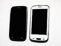"Телефон DONOD KEEPON N9300 4""+TV+2Sim - сенсорный экран"