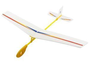 Планер метательный ZT Model Flying Hawk 420ммм красок