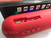 Портативная Беспроводная колонка SMALL PILL MLL-62 Bluetooth!Опт, фото 3