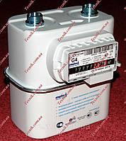 """Газовый счетчик Metrix G 2,5 (3/4"""") 110 мм"""