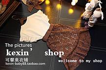 Детское платье с гипюровой юбкой, фото 2