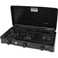 Кухонная настольная плита газова MPM Smile-KN-03/1KB