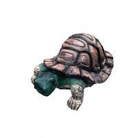 Черепаха большая из гипса