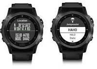 Tactix Bravo GPS Watch (Сапфировое антибликовое стекло. Функции Jumpmaster)