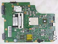 Мат.плата 1310A2250805 V000185210 для Toshiba Satellite L505 L505D Series KPI32855