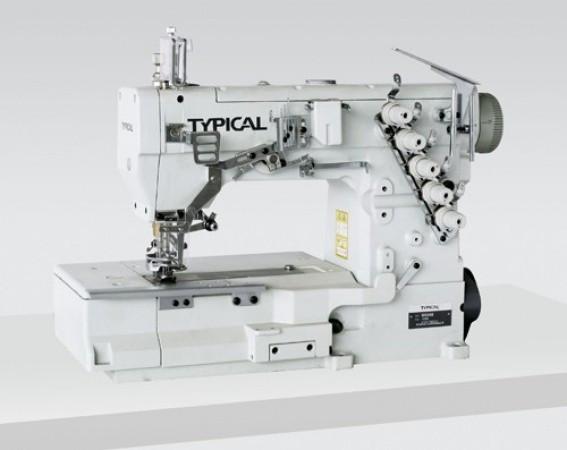 """GК335-1356 Промышленная швейная машина """"Typical"""""""