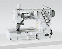 """GК335-1356 Промышленная швейная машина """"Typical"""" (комплект)"""
