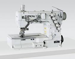 """GК335-1356 Промислова швейна машина """"Typical"""""""