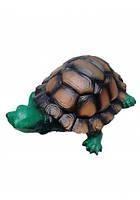 Черепаха маленькая из гипса