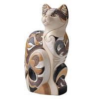 Фигурка De Rosa Rinconada Large Wildlife Кошка Египетская Dr454-81 коричневый