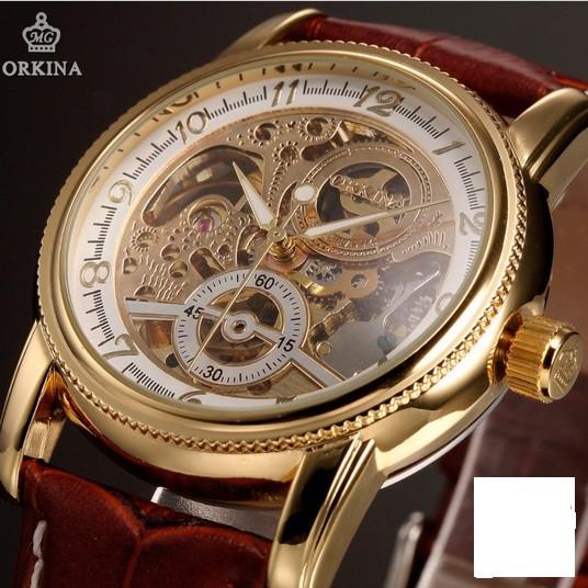 Мужские часы наручные Orkina Star