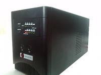 Источник бесперебойного питания с подключением внешних аккумуляторных батарей NB-T102