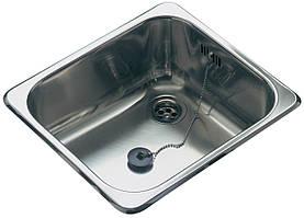 Мойка кухонная из нержавеющей стали Reginox R18 3530
