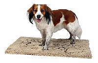 Коврик Trixie Dirt-Absorbing Mat грязепоглощающий, микрофибра, 100х70 см, фото 1