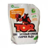 Средство для уборки льда TOR 1,8 кг
