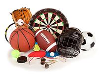 Условия доставки спортивных товаров