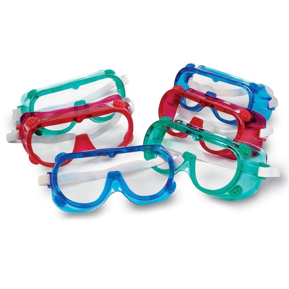 Защитные очки для опытов (1 шт)  Learning Resources