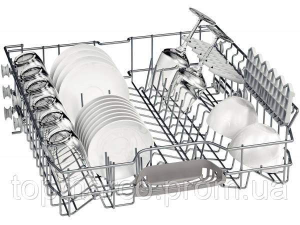 Посудомоечная машина BOSCH SMS 50D48 EU 3